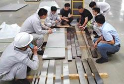 建錩精益生產管理 掌握核心競爭力