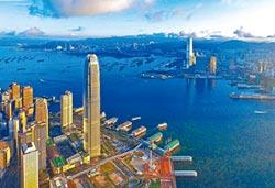 台灣更適發展國際金融中心