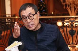 轟「韓國瑜抱嬰兒也拿來黑」 劉家昌:民進黨走投無路