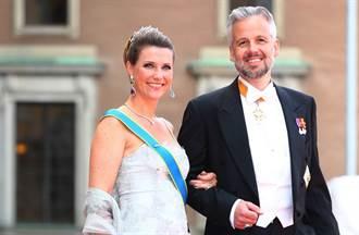 控奧斯卡影帝性騷 挪威皇室前駙馬爺離奇身亡