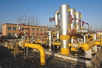 中裕燃氣布局中國清潔能源 業績步步高