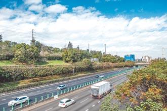 五楊高架延伸 預計8年完工