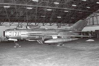 座艙中的回憶:米格機空中追擊