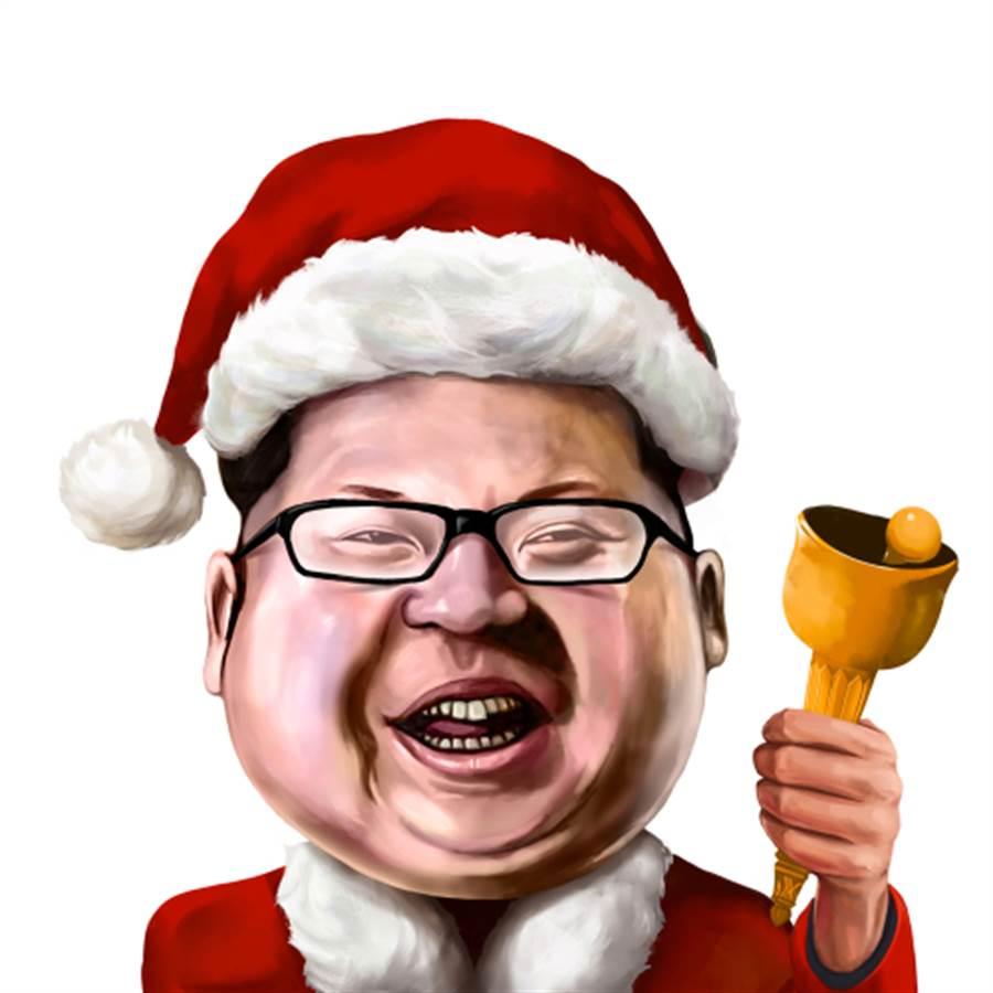 北韓揚言送川普「聖誕大禮」卻沒實現。南韓官員則認為,「送禮」可能延到1月初,仍不能掉以輕心。(shutterstock)