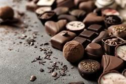 巧克力防中風!營養師教你這樣挑