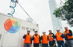 2020跨年不累格 台灣大佈署700行動基站備戰