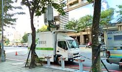 2020跨年 亞太電信啟用準5G技術祝你傳遞祝福
