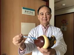 台中海線肝癌機率高 光田醫院引進免疫細胞治療