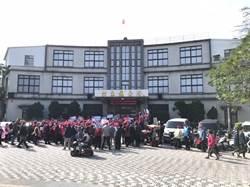 竹東鎮長補選 恐成國民黨網內互打