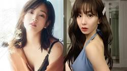 不知道就遜掉了!2019年台灣「網路聲量最高」90後女星TOP10