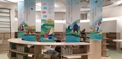 竹市動物園圖書館28日開幕推生命教育