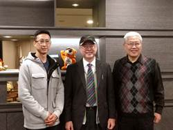 台灣運動發展促進會喬遷 培育體壇菁英