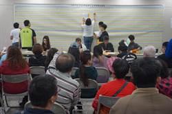 潮州春節市集再創紀錄 特一區4天租金標價20萬2022元