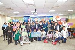 FRC機器人大賽 高中職台中PK