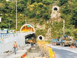 西濱快速公路 今第17次通車