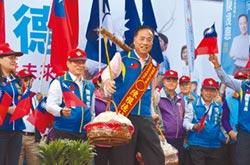 陳根德表示尊重同志 鄭運鵬稱馬時代政策