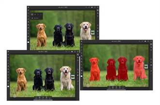 Adobe Photoshop on iPad新增「選取主體」功能及大幅提升效能