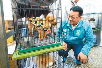 呂國華指陳歐珀涉賄被關切 宜檢否認