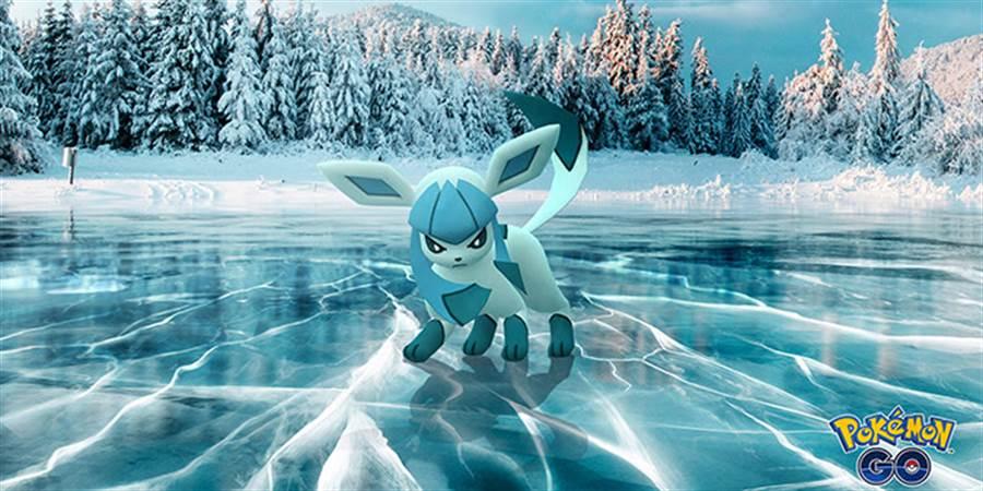 《Pokémon GO》冬日週末特別活動起跑。(摘自Pokémon Go 電子郵件)