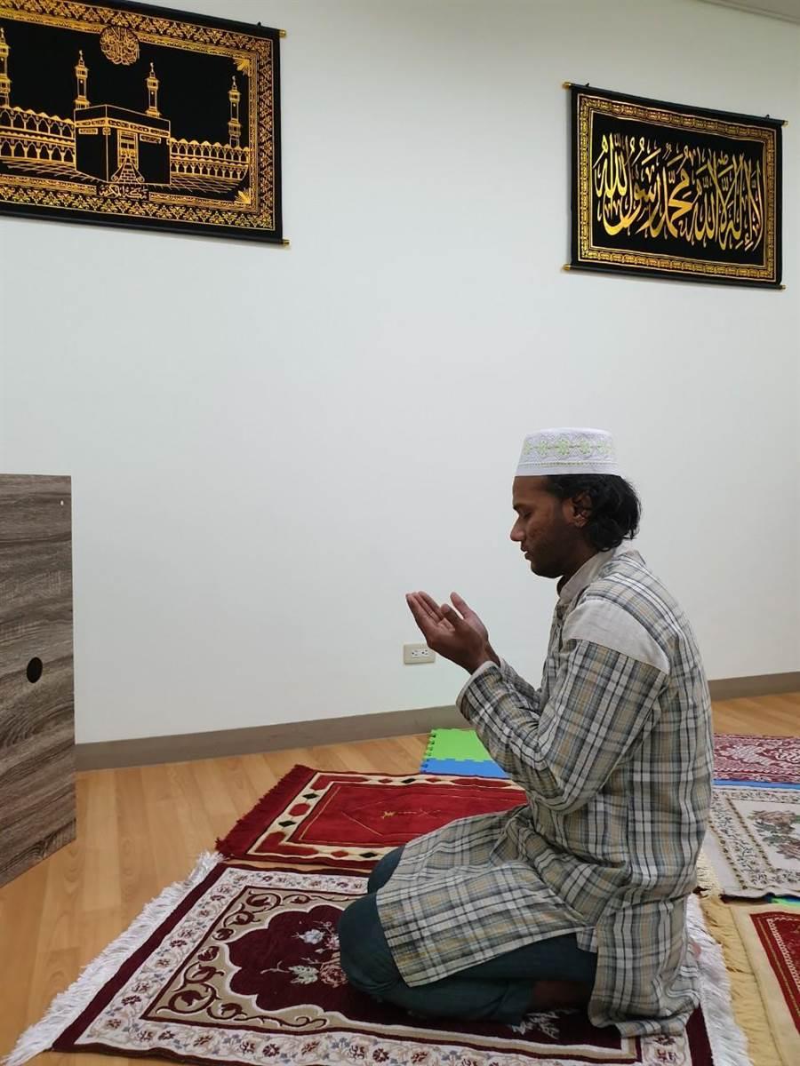 打造友善校園慈大設置穆斯林祈禱室- 生活- 中時