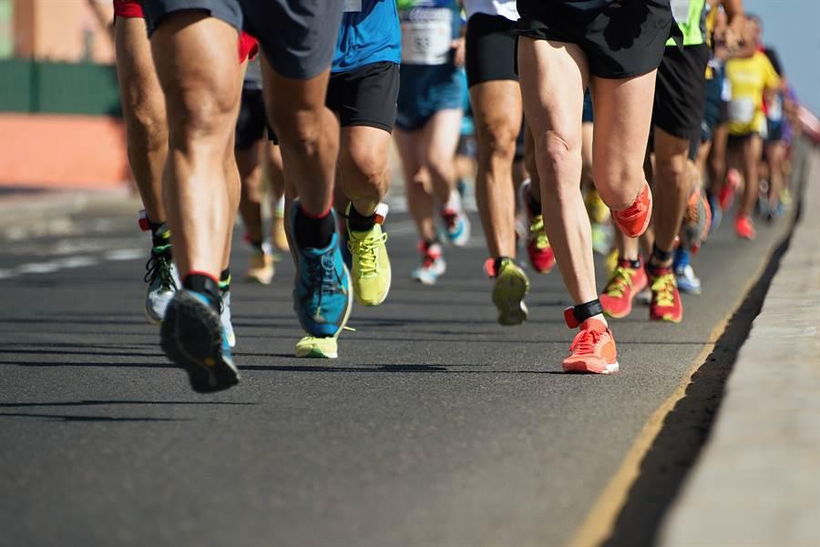 日本慢跑鞋擊敗歐美?曝致勝原因(示意圖/達志影像)