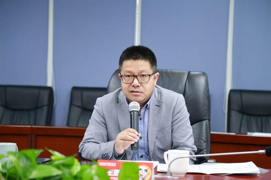 北京國際設計周有限公司總經理 王昱東- 期待設計和創意有北京特點,帶上北京味道。