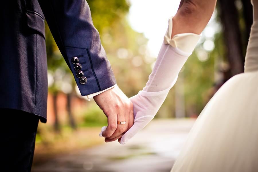 當年娶96公分妻遭取笑 曝近況網羨慕(示意圖/達志影像)