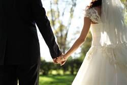 男婚禮爆走 放送新娘偷吃姊夫畫面