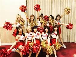 Rakuten Girls東京熱舞 日本人直呼地表最正