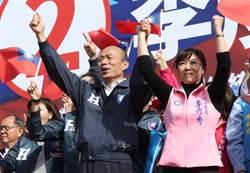 韓:全台最黑男人支持最亮李彥秀
