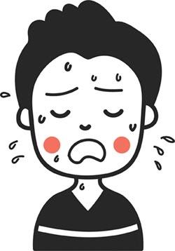 名.醫.問.診-擺脫惱人多汗症 治療方式比一比