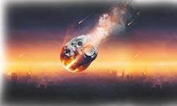 相隔10年 陸發現第2個隕石坑