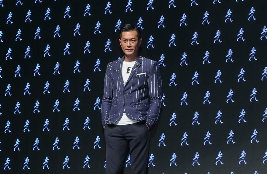 港星古天樂不只是凍齡男神,還是香港電影代表性男演員。(圖/本報系資料照片)