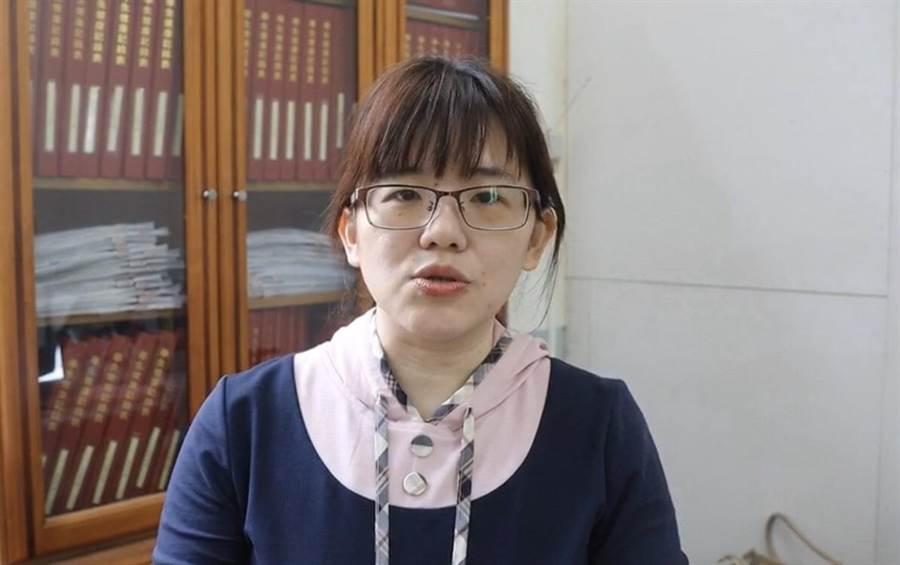 有高雄教育界人士爆料,在雲林由韓國瑜夫婦創辦的維多利亞實驗高級中學,利用公家的教育系統資源作免費廣告招生,對此高雄市教育局作出回應。(洪浩軒攝)