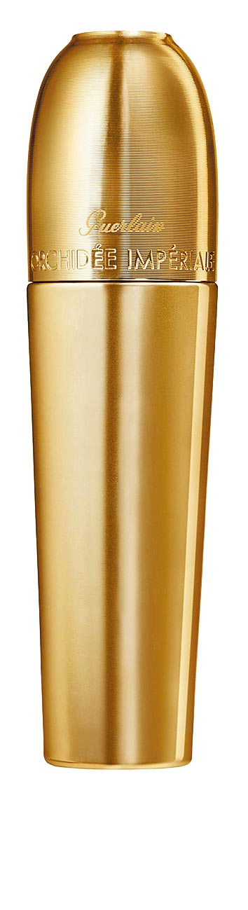 嬌蘭蘭鑽黃金夜間精華液30ml,1萬9900元。(嬌蘭提供)