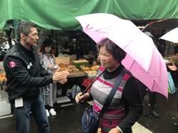 吳怡農:蔣萬安人不錯 但被國民黨綁架