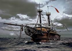 悚!幽靈船漂上岸 驚見5屍2頭顱
