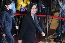 辯論會/蔡狠酸韓 人民不關心總統是否用膝蓋走路