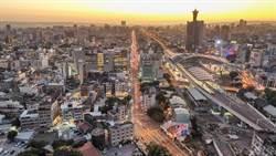 中市明年推動都市計畫容積總量管控機制 引導土地合理使用