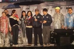 胡志強:韓國瑜當選總統 中華民國才有希望