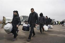 俄烏交換戰俘 以結束5年戰爭