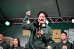 賴清德:三個理由「下架吳斯懷」 讓台灣有更好未來