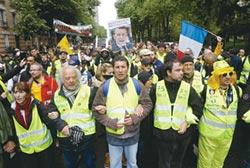 歐洲勞工為何憤怒
