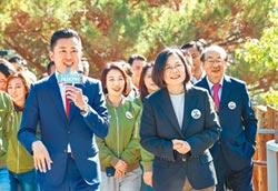 熱鬧滾滾 83歲竹市動物園重新開張
