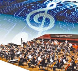AI交響變奏曲 陸全球首演
