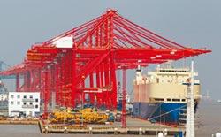 陸疑測新電戰武器 擾上海港訊號
