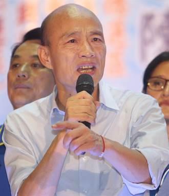 交互詰問/韓提「楊蕙如們」 蔡酸挺韓社團才是國際認證網軍