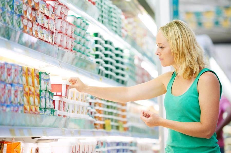 天然乳製品為何還有反式脂肪?食藥署揭真相