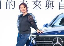 陶晶瑩唱歌遭兒吐槽 「老人才喜歡」