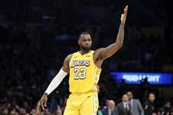 NBA》騎士前教頭爆料 詹姆斯菜鳥球季被隊友孤立
